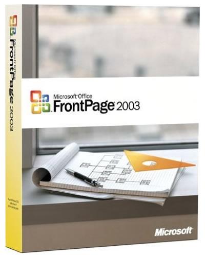 آموزش قدم به قدم فرانت پیج Front page